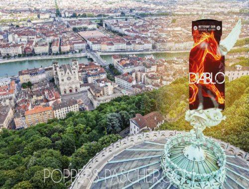 ou acheter du poppers à Lyon?