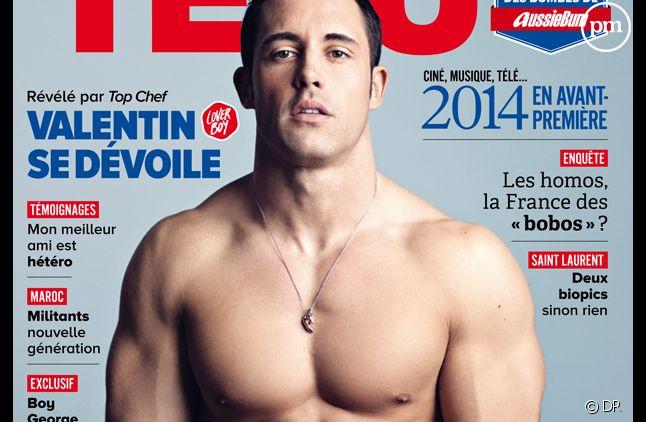 magazine gay tetu
