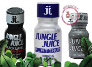 les meilleurs jungle juice aromas