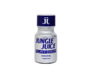 test du poppers Jungle Juice