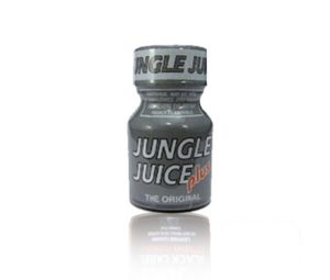 Jungle Juice Plus est l'un des meilleurs poppers au monde